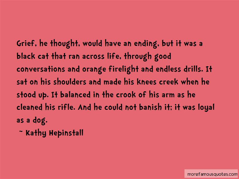 Kathy Hepinstall Quotes Pictures 3