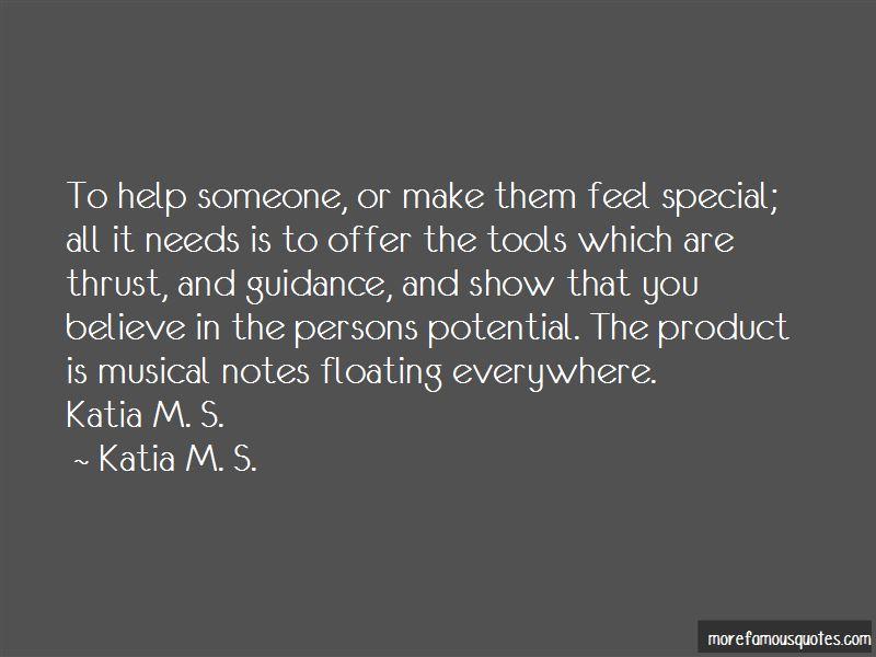 Katia M. S. Quotes Pictures 3