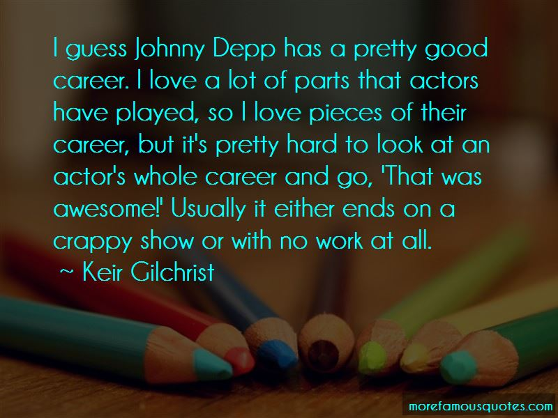 Keir Gilchrist Quotes Pictures 2