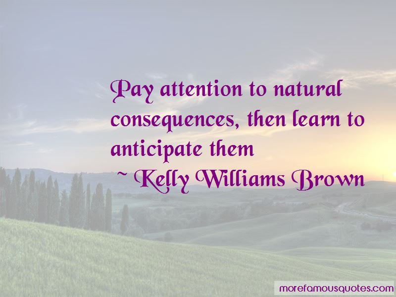 Kelly Williams Brown Quotes Pictures 2