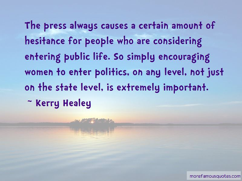 Kerry Healey Quotes Pictures 3