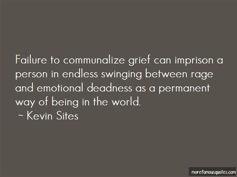 Kevin Sites Quotes