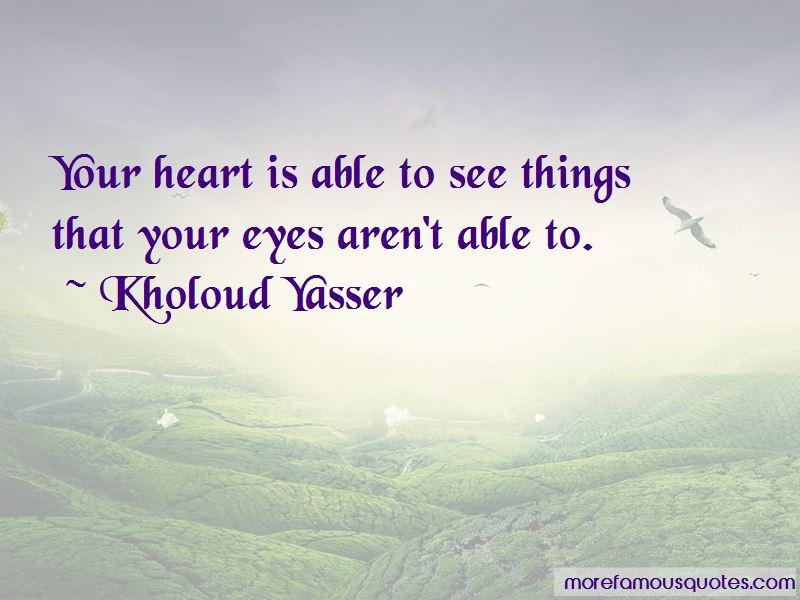 Kholoud Yasser Quotes Pictures 2