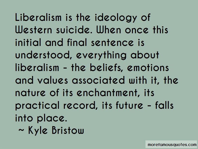 Kyle Bristow Quotes Pictures 2