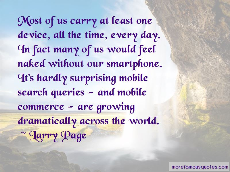 Larry Page Quotes Pictures 3