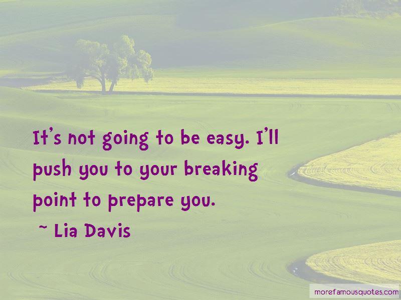 Lia Davis Quotes Pictures 4