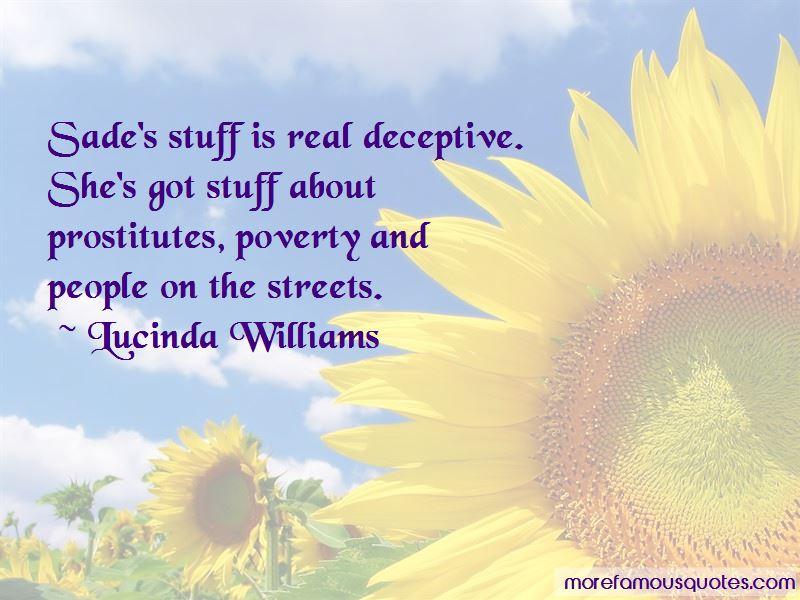 Lucinda Williams Quotes Pictures 2