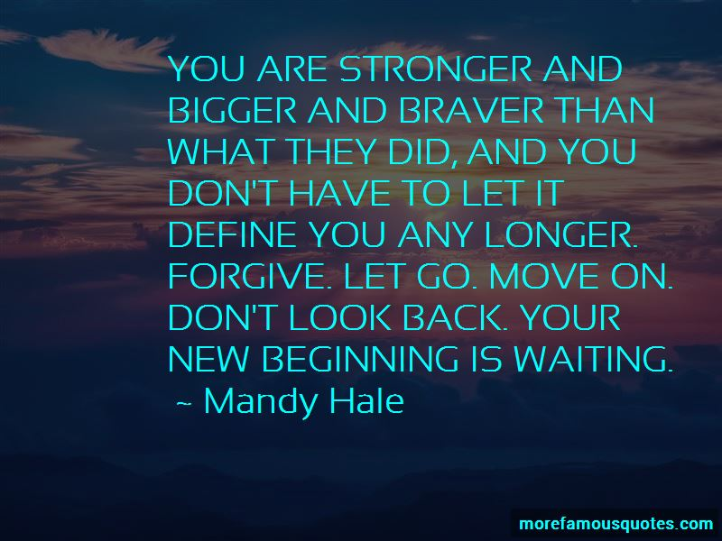 Mandy Hale Quotes Pictures 2