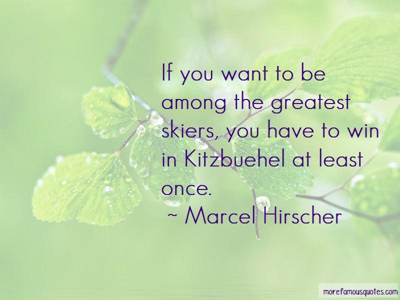 Marcel Hirscher Quotes Pictures 4