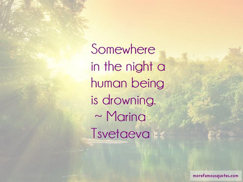 Marina Tsvetaeva Quotes Pictures 2