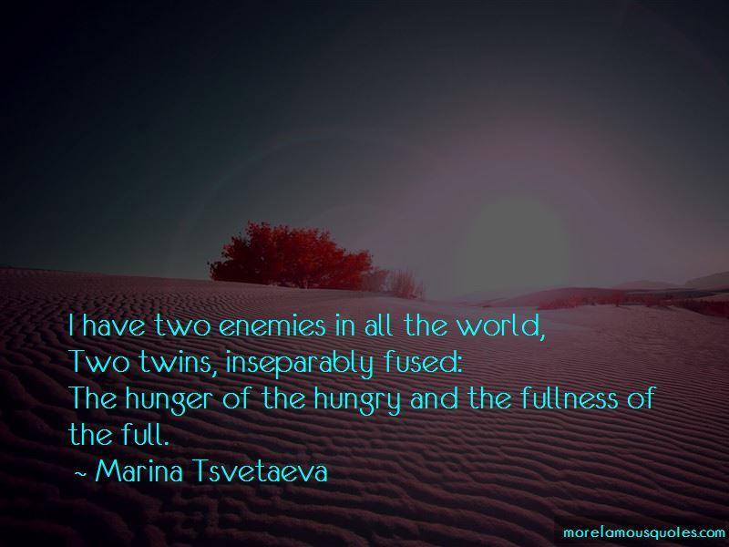 Marina Tsvetaeva Quotes Pictures 3