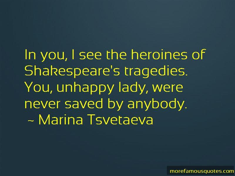 Marina Tsvetaeva Quotes Pictures 4