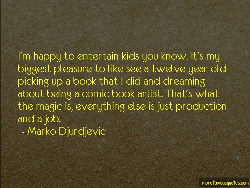 Marko Djurdjevic Quotes Pictures 4