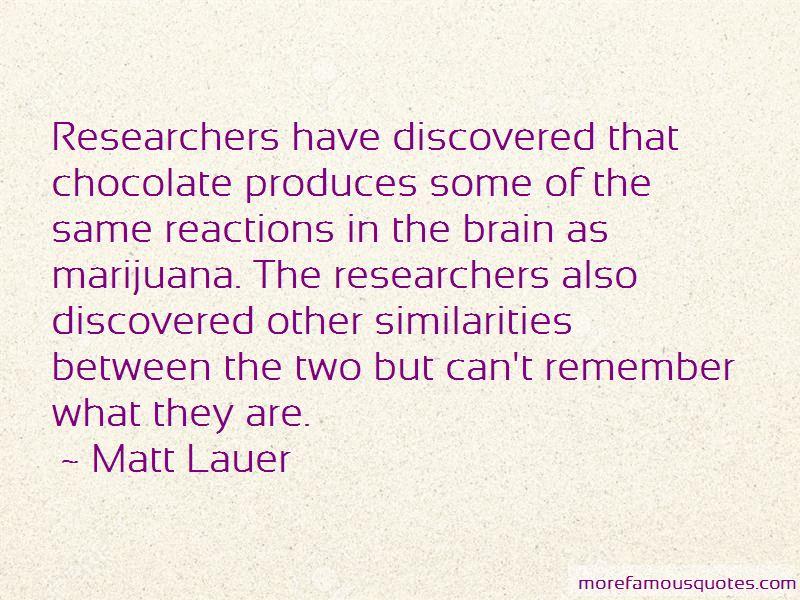 Matt Lauer Quotes Pictures 2