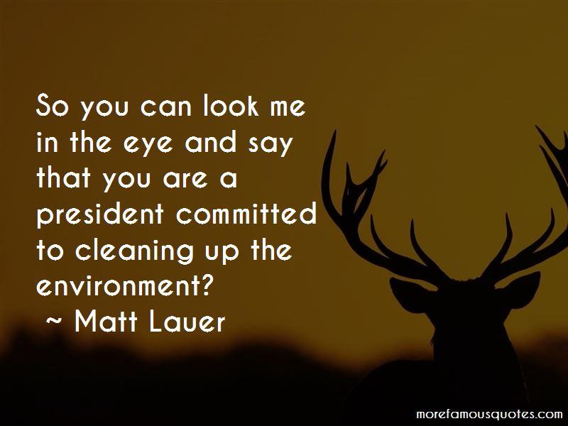 Matt Lauer Quotes Pictures 3