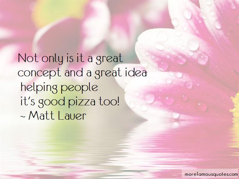 Matt Lauer Quotes Pictures 4