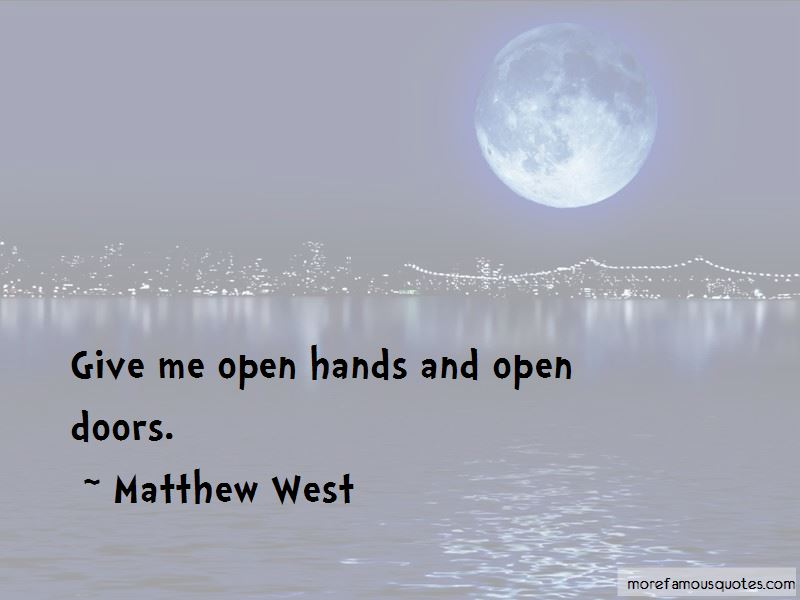 Matthew West Quotes Pictures 2