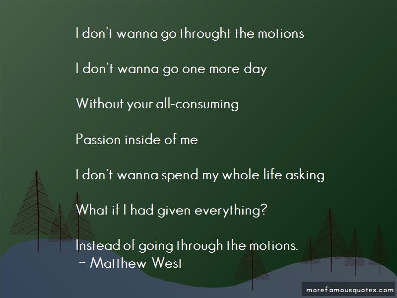 Matthew West Quotes Pictures 3