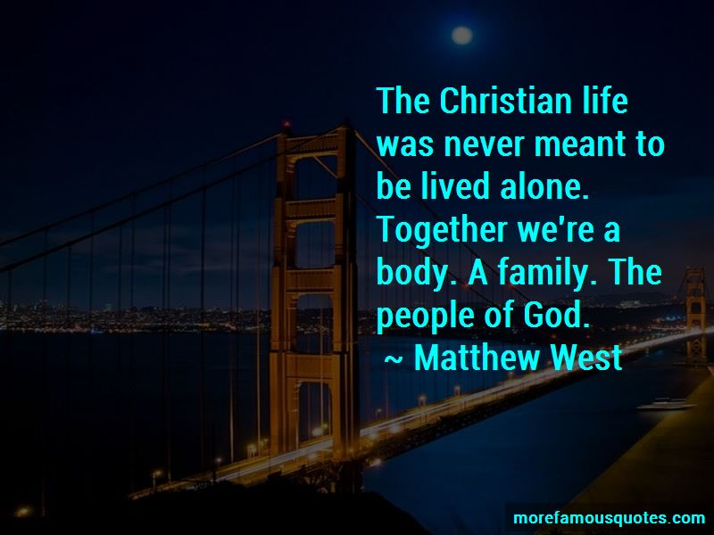 Matthew West Quotes Pictures 4