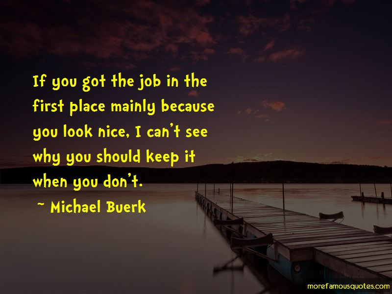 Michael Buerk Quotes Pictures 2