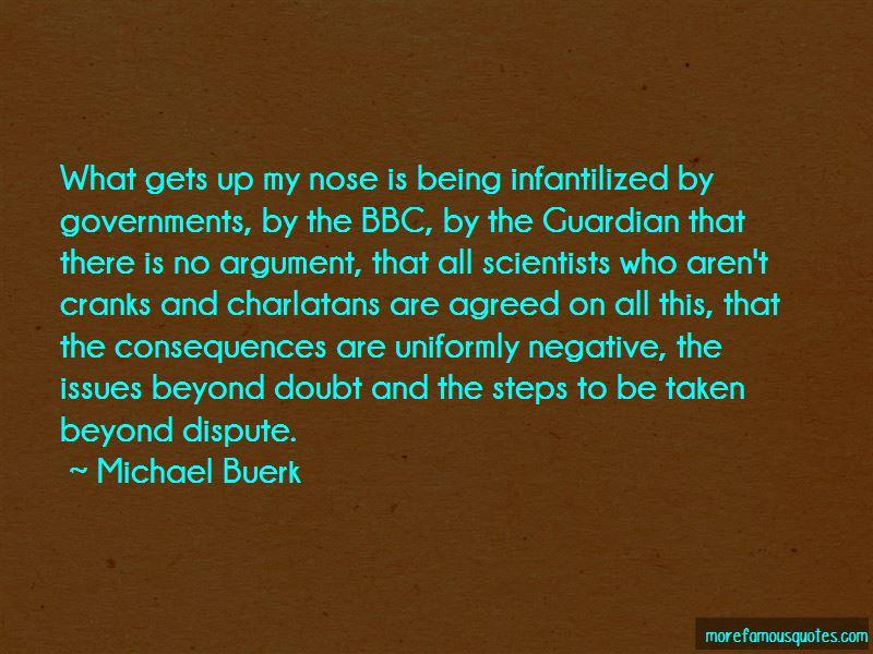 Michael Buerk Quotes