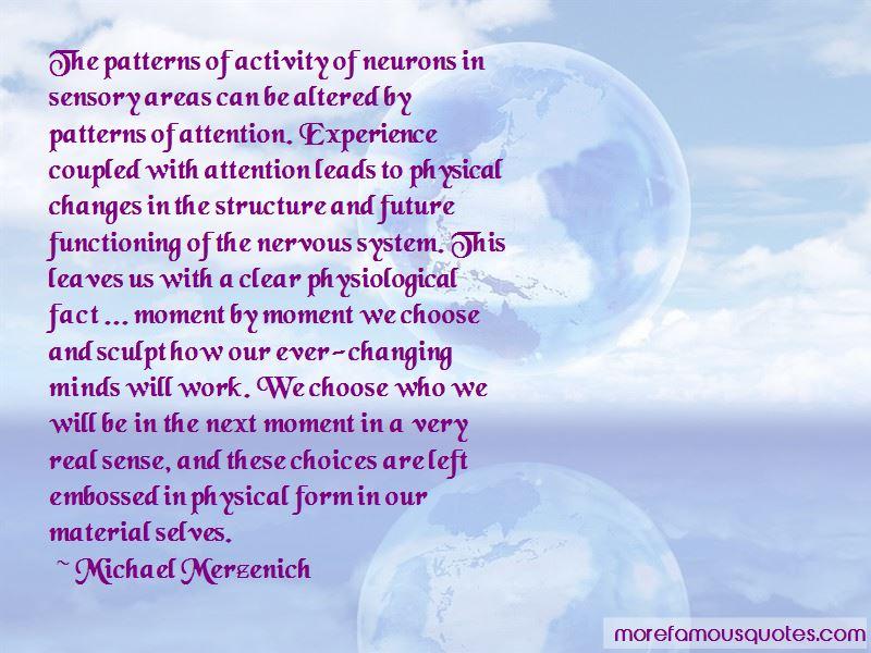 Michael Merzenich Quotes Pictures 4