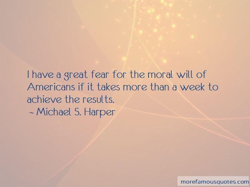 Michael S. Harper Quotes Pictures 3