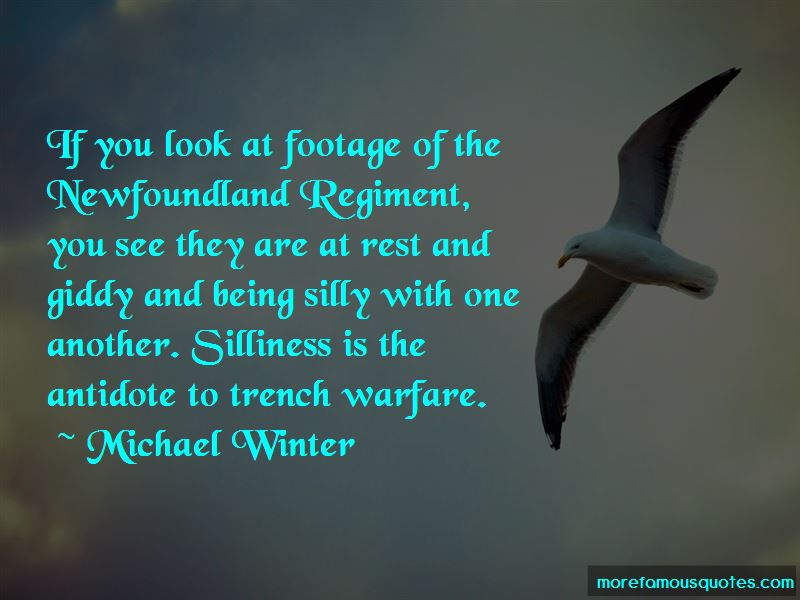 Michael Winter Quotes Pictures 4