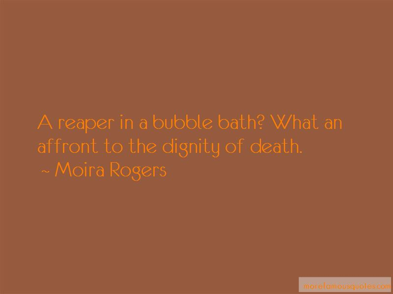 Moira Rogers Quotes Pictures 2