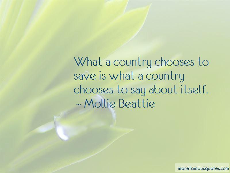 Mollie Beattie Quotes Pictures 3