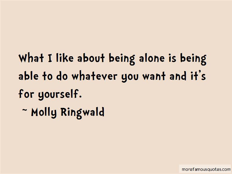 Molly Ringwald Quotes Pictures 2
