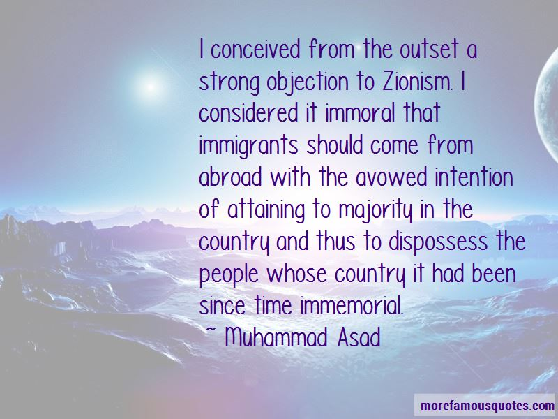 Muhammad Asad Quotes Pictures 2
