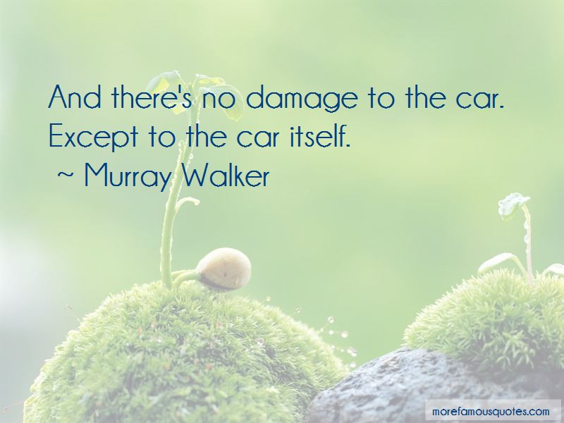 Murray Walker Quotes Pictures 3