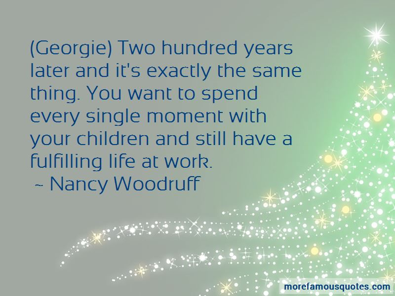 Nancy Woodruff Quotes Pictures 2