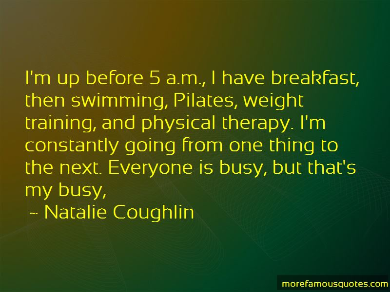 Natalie Coughlin Quotes Pictures 4