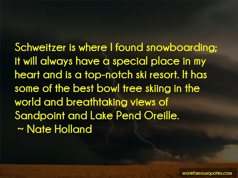 Nate Holland Quotes Pictures 2