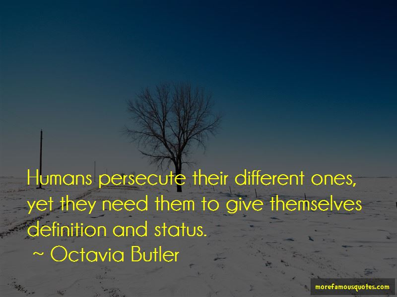 Octavia Butler Quotes Pictures 2