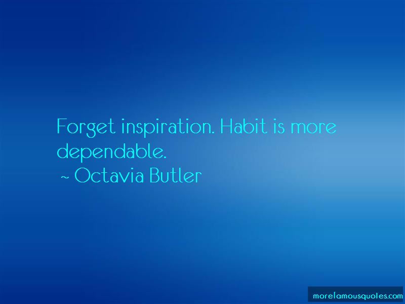 Octavia Butler Quotes Pictures 3