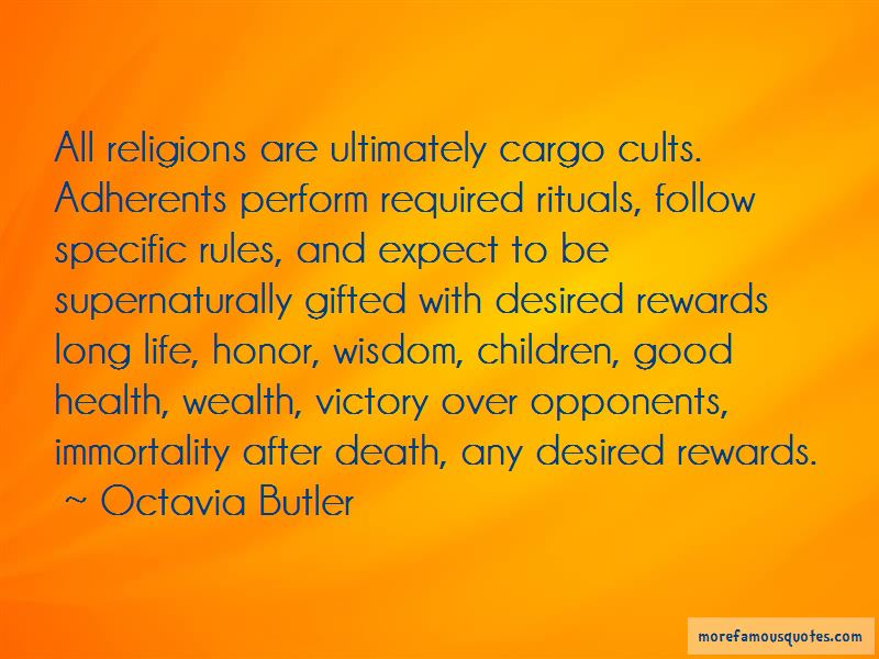 Octavia Butler Quotes Pictures 4
