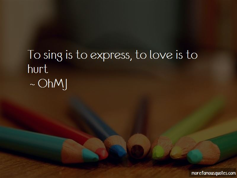 OhMJ Quotes Pictures 2