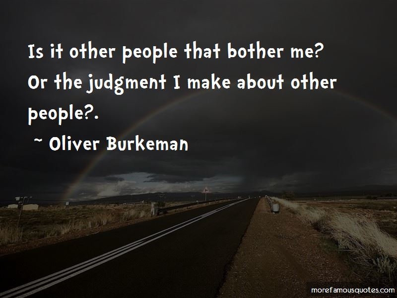 Oliver Burkeman Quotes Pictures 3