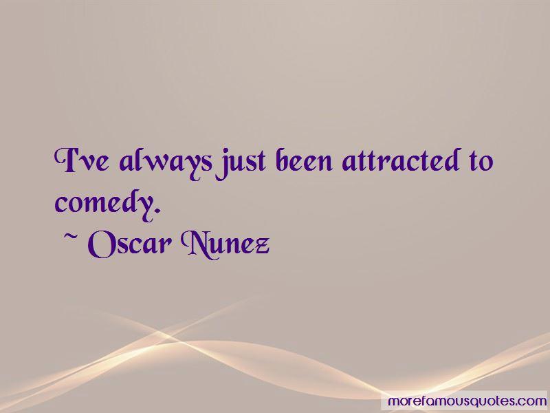 Oscar Nunez Quotes Pictures 2