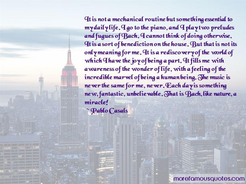 Pablo Casals Quotes Pictures 2