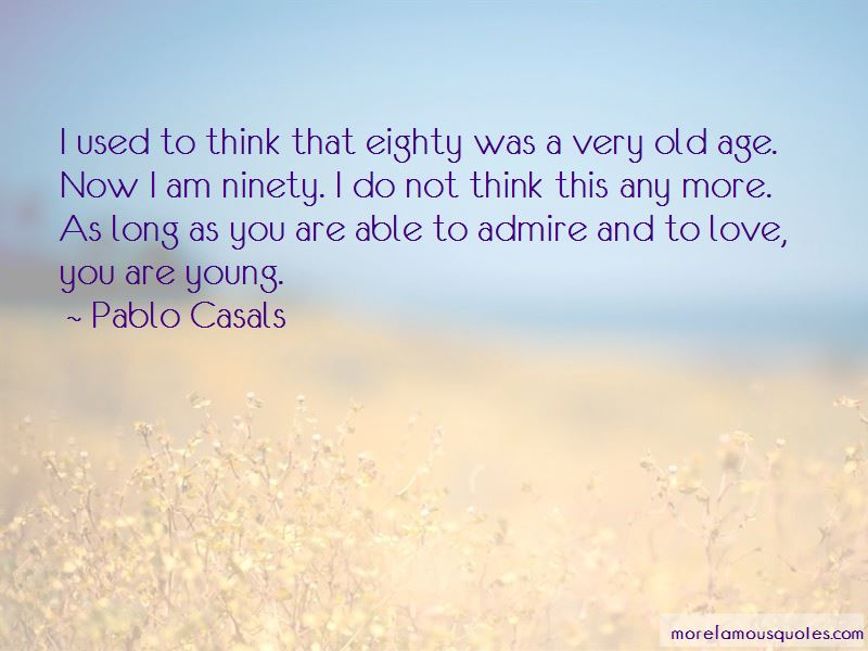 Pablo Casals Quotes Pictures 4