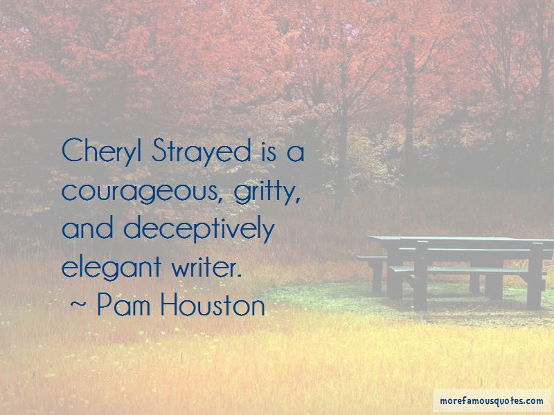 Pam Houston Quotes Pictures 3