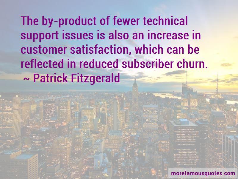 Patrick Fitzgerald Quotes