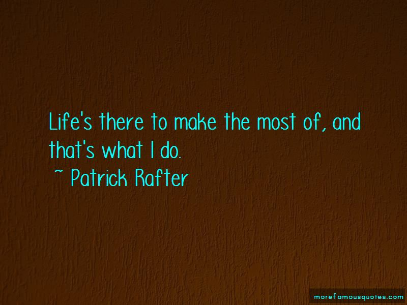 Patrick Rafter Quotes Pictures 2