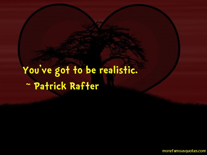 Patrick Rafter Quotes Pictures 4