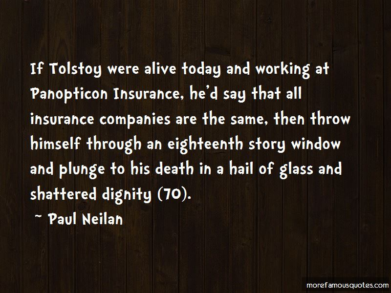 Paul Neilan Quotes Pictures 3
