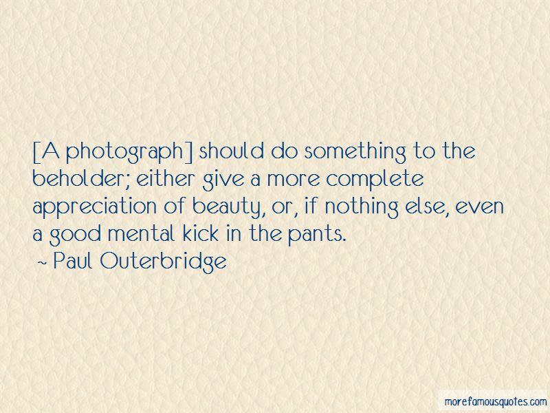 Paul Outerbridge Quotes Pictures 3